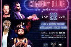 comedie-club